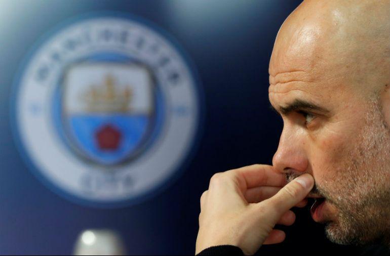 Манчестер Сити ја доживеа судбината на Челзи: Забрана за трансфери во два преодни рока
