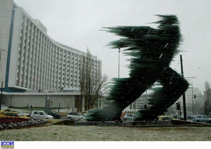 Грчка министерка за култура нуди скулптура во замена за Воинот на коњ