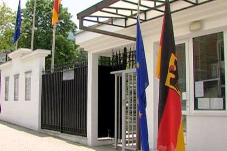 По американската и германската амбасада ги осуди изјавите на Мицкоски