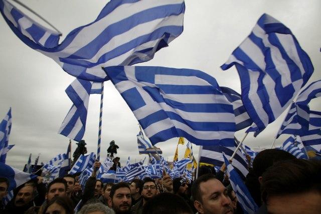 Грција упати демарш до турскиот амбасадор за воздушните инциденти