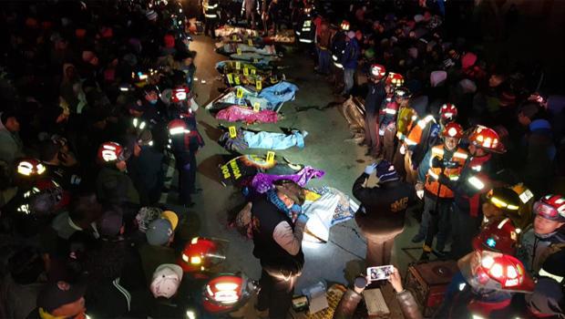 Најмалку 32 загинати кога камион влетал во толпа луѓе во Гватемала