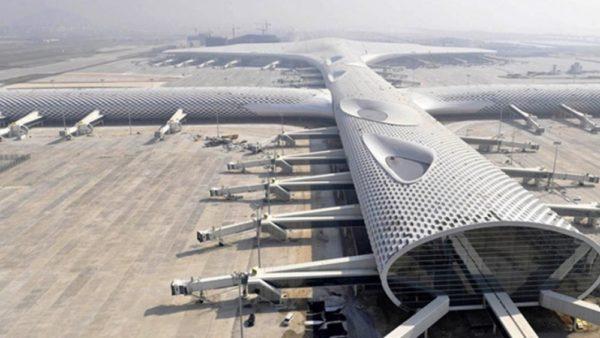 (Видео) Новиот аеродром во Истанбул во функција од 6 април