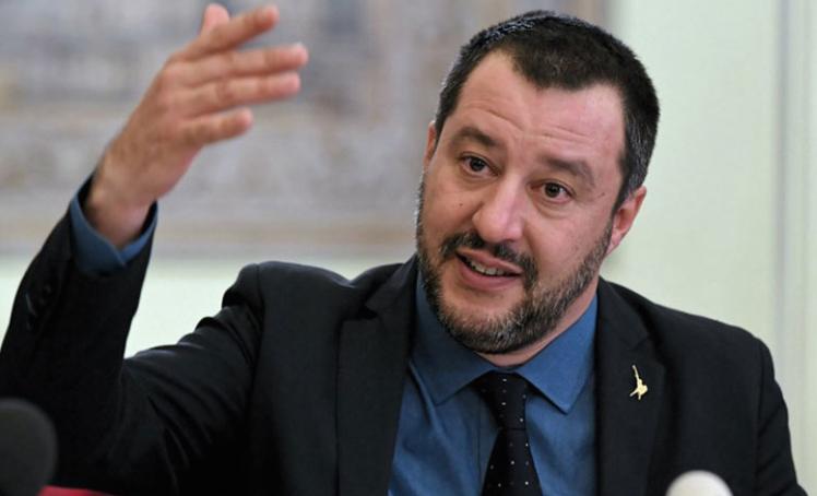 Италијанците смеат да пукаат во крадци на својот имот, предвидува нов закон