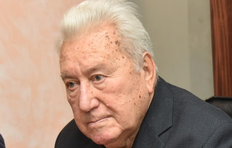Почина доајенот на македонското новинарство, Ивко Панговски