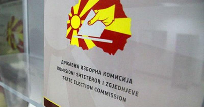 ДИК : Потребни се 723.252 гласачи за избор на нов претседател