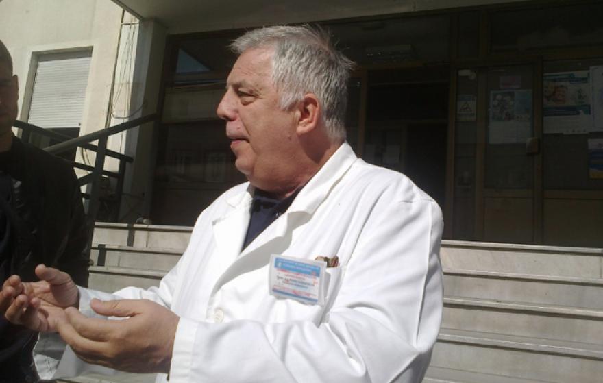 Караџовски: Нема нови случаи со МРСА