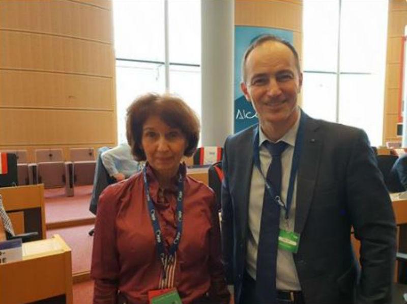 Ковачев од ГЕРБ разочаран од ставовите на Силјановска за договорот за добрососедство