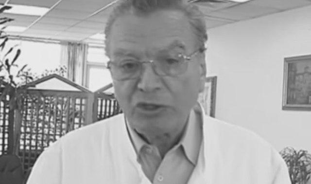 Почина лекарот на Тито