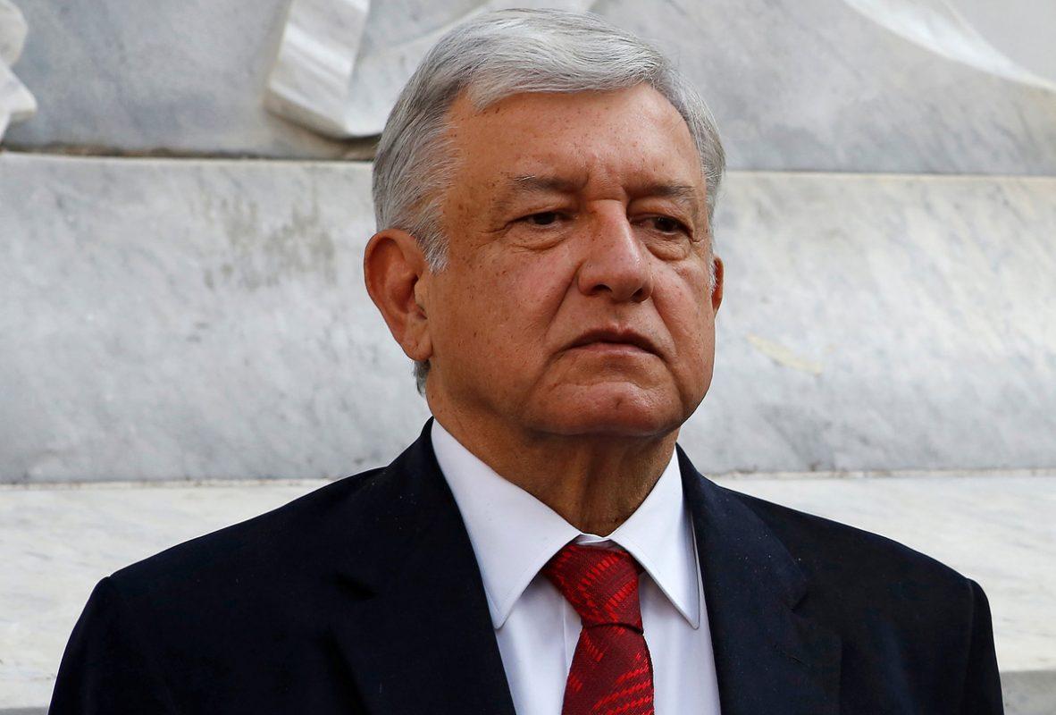 Мексиканскиот претседател бара извинување од шпанскиот крал и од папата