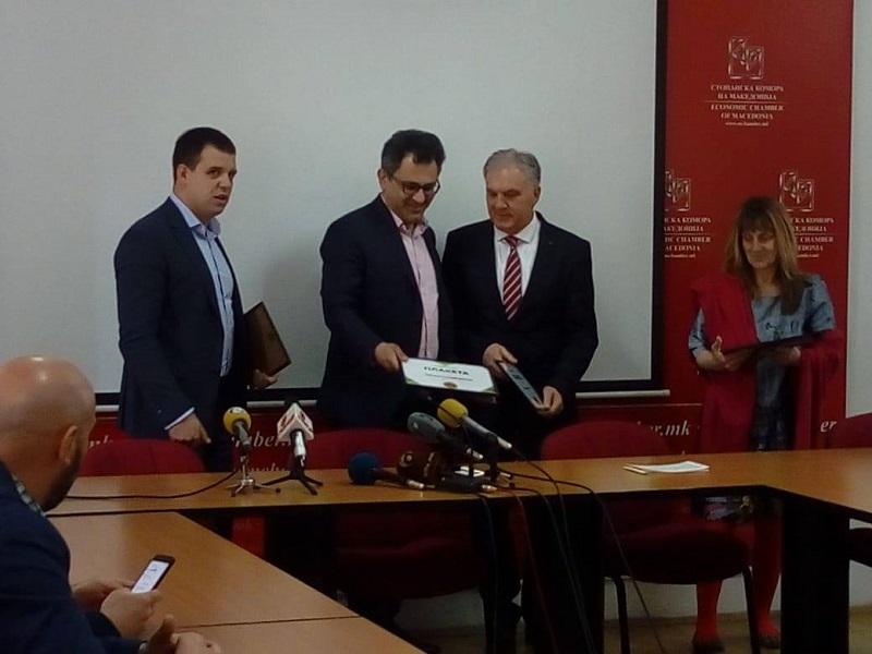 Прилеп најеколошка општина, следуваат Кавадарци, Карпош и Центар