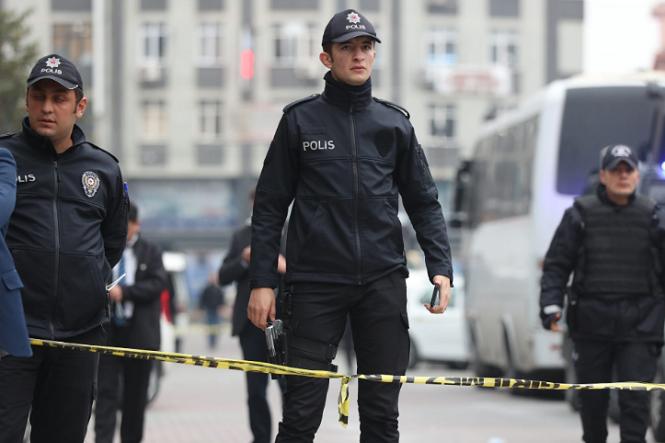 Во Турција осудени 18 адвокати обвинети за тероризам