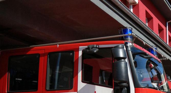 Пожарникар нападнат во Струмица на место на кое би