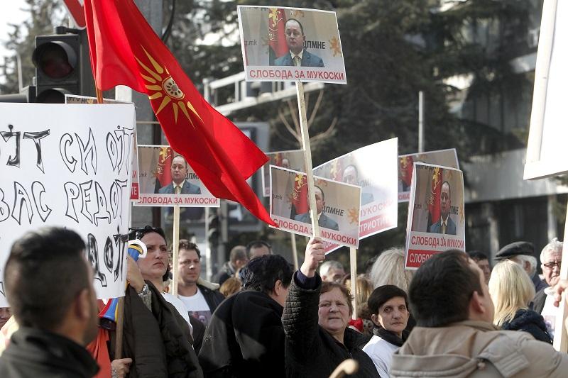 Мукоски: Не сум размислувал за враќање во ВМРО