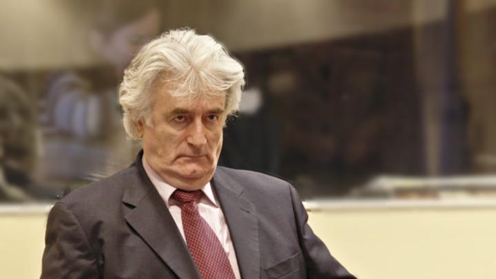 Караџиќ ќе заврши во затвор на една од 14 европски земји