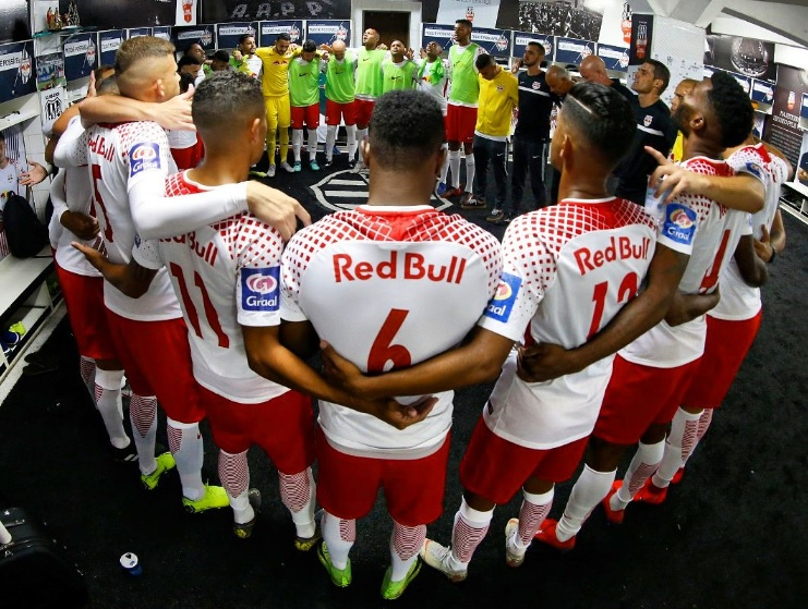 Ред Бул го шири фудбалското семејство, сега купи клуб во Бразил