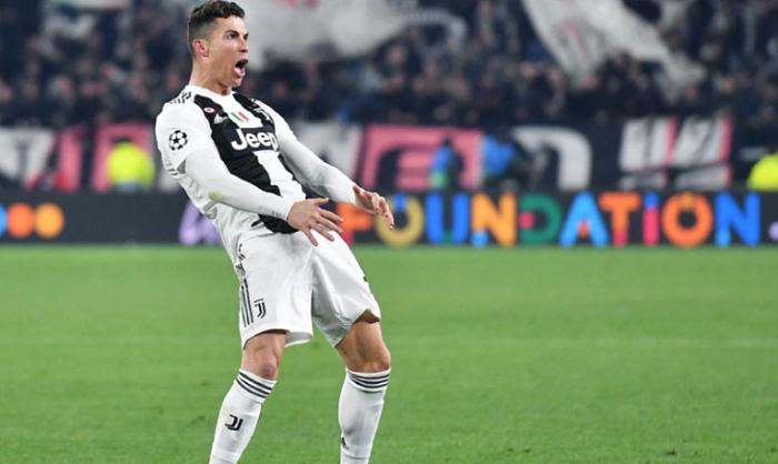 (Видео) Роналдо може да биде казнет за непристојниот гест во мечот со Атлетико