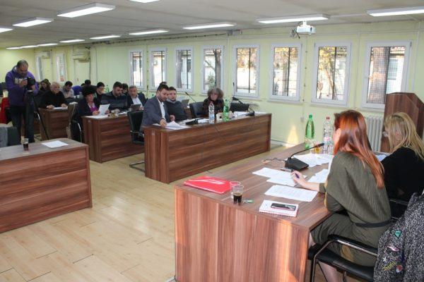 Нов мораториум на градба во Општина Центар
