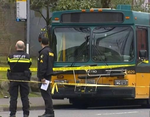 Две лица загинаа во пукање во Сиетл
