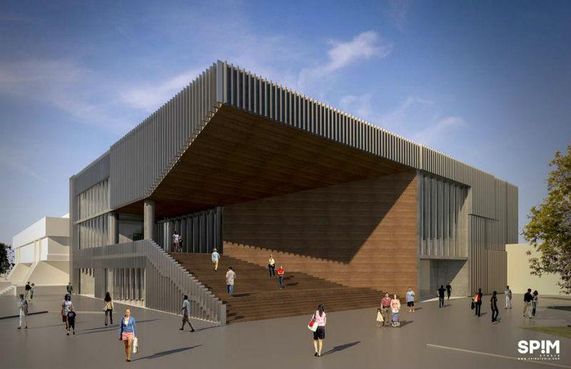 Прилеп ќе добие нов, подновен театар