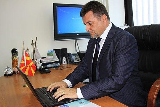 Се бара притвор за Тони Јакимовски за проневера на пари во УБК