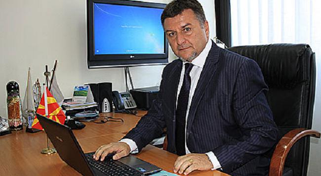 Триесетдневен притвор за Тони Јакимовски