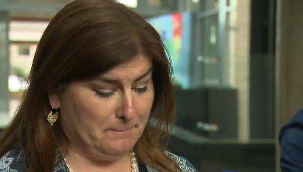 (Видео) Хрватската министерка што удри дете со автомобил, низ солзи понуди оставка