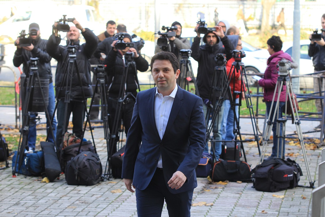 Court orders 30-day detention for Janakieski and Ristoski