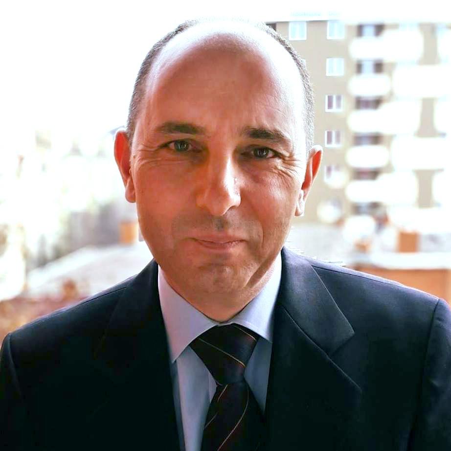 Macedonian political crisis