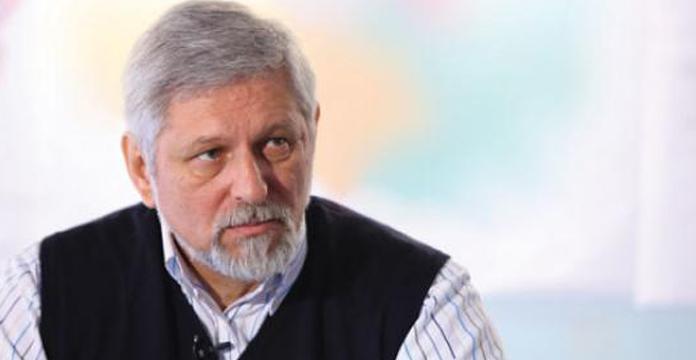 Jakimovski: Let's not be naive about Gruevski's escape
