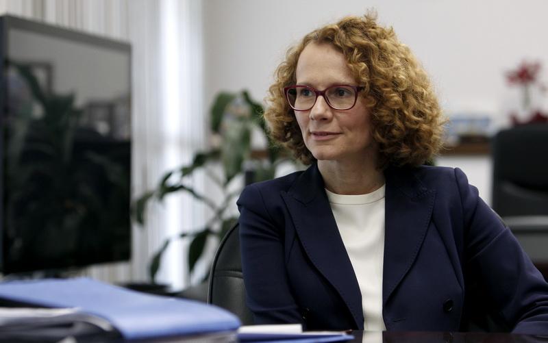 Sekerinska: Macedonia's joining the progressive world is the true path to success