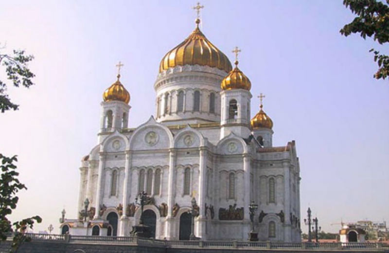 Russian Orthodox Church cuts ties with Constantinople Patriarchate
