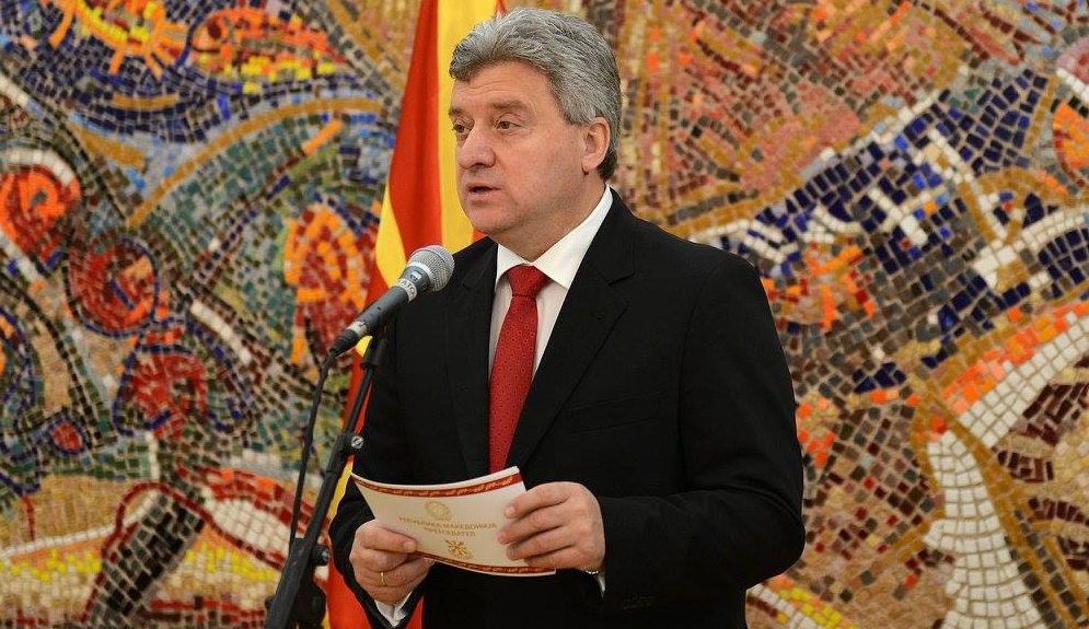Ivanov: I will not vote on September 30th