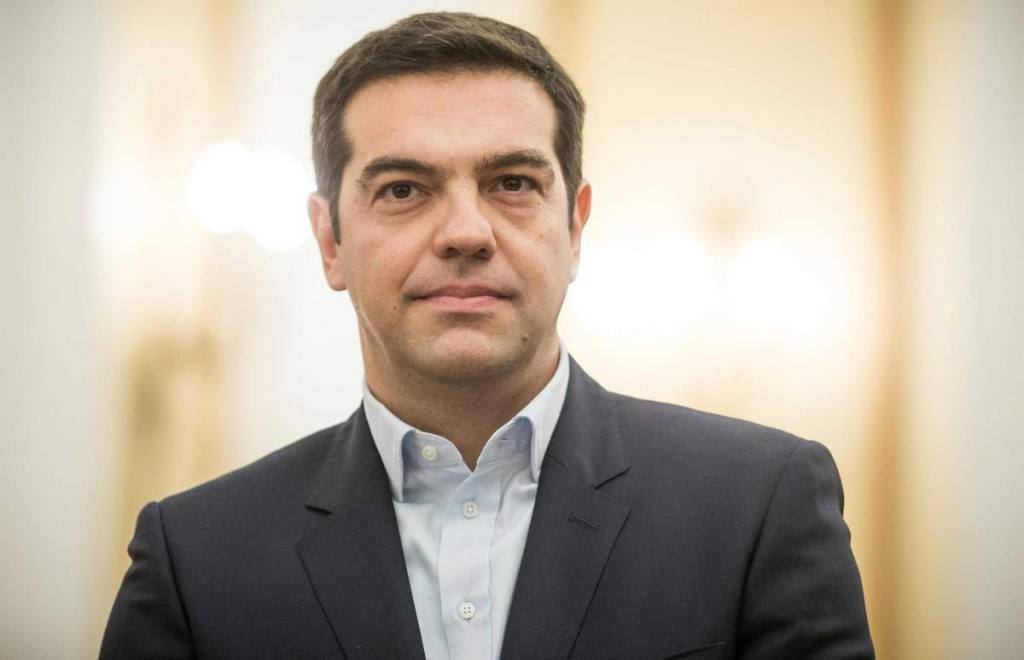 Tsipras: I encourage our neighbor to proceed with the implementation of the Prespa Agreement