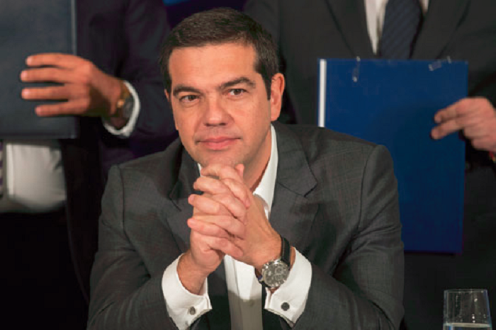 PM Tsipras to speak in Thessaloniki on Friday evening for Prespa's agreement