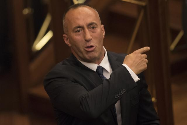 Kosovo's PM says that the creation of the army does not threaten relations with NATO
