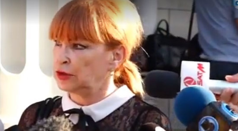 Ruskovska: A possible new procedure for 'April 27' If there is additional evidence