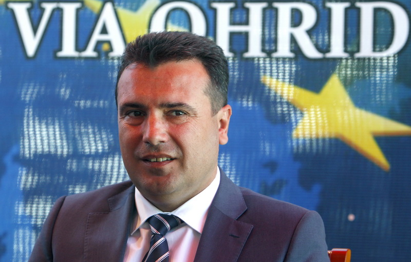 Zaev: Citizens need to read the agreement with Greece