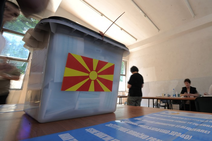 Political parties will monitor the referendum via NGOs
