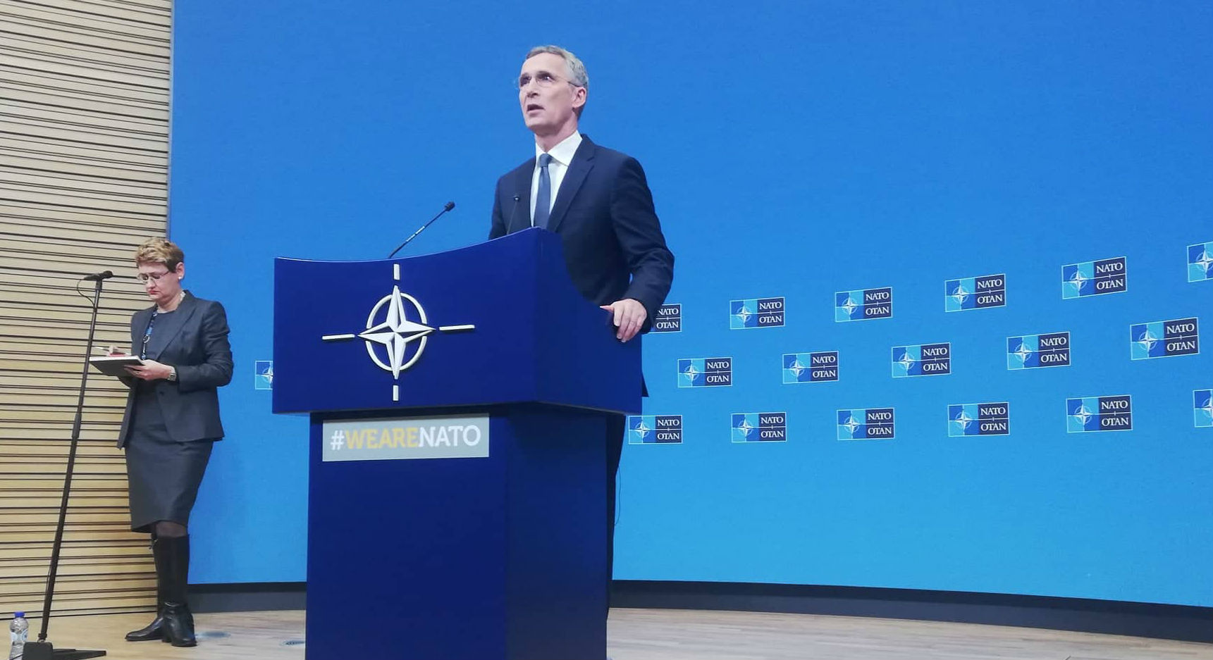 No doubts about the rule of law - Macedonia NATO member in February 2020