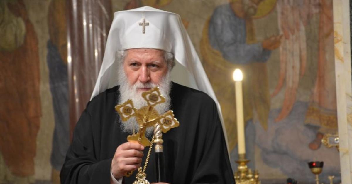 Bulgarian Orthodox Church Patriarch: 'Macedonia' church issue to await settlement on name